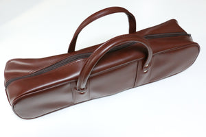 New Cutlery Boston Bag (Brown) - Japanny - Best Japanese Knife