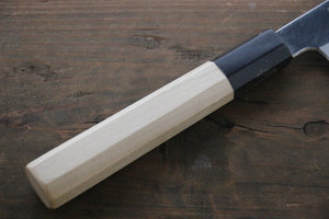 Sukenari Hongasumi Blue Steel No.2 Mukimono Knife - Japanny - Best Japanese Knife