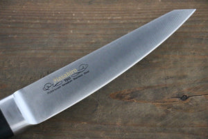 Masahiro Molybdenum Steel Round Finish Honesuki Boning Japanese Chef Knife 150mm - Japanny - Best Japanese Knife
