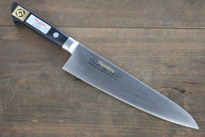 Masahiro Molybdenum Steel Gyuto Japanese Chef Knife - Japanny - Best Japanese Knife