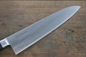 Masahiro Japanese Steel (ZCD-U) Western Style Deba Japanese Chef Knife - Japanny - Best Japanese Knife