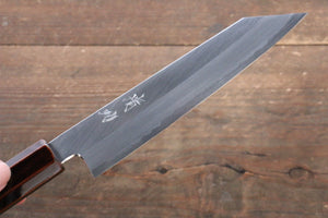 Seisuke Silver Steel No.3 Kiritsuke Petty-Utility Japanese Knife 150mm with Lacquered Handle - Japanny - Best Japanese Knife