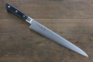 Tojiro DP Cobalt Alloy Steel Sujihiki Slicer 240mm Japanese Sushi Sashimi Knife 240mm (Fujitora)