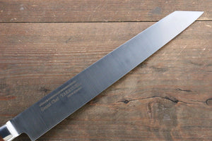[Left Handed] Sakai Takayuki Grand Chef Japanese Sword Style Sushi Chef Knife - Japanny - Best Japanese Knife