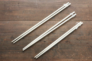Bamboo chopsticks 3 sets - Japanny - Best Japanese Knife