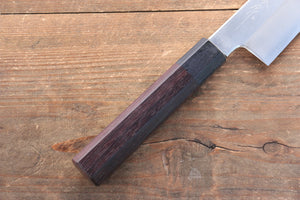 Makoto Tadokoro Silver Steel No.3 Gyuto Japanese Knife 210mm ShitanHandle - Japanny - Best Japanese Knife