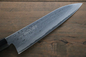 Takayuki Iwai Blue Steel No.2 Gyuto Japanese Chef Knife 180mm - Japanny - Best Japanese Knife