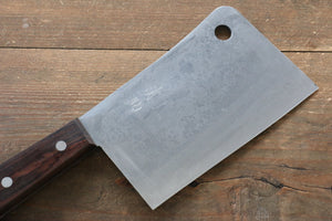 Seisuke Whole steel  Chinese Cleaver Japanese Knife 150mm - Japanny - Best Japanese Knife
