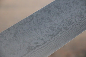 Anryu VG10 Damascus Gyuto Japanese Chef Knife 240mm - Japanny - Best Japanese Knife