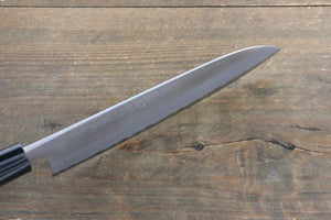 Tojiro White Steel Migaki Finished Santoku Japanese Chef Knife 165mm - Japanny - Best Japanese Knife