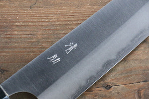 Seisuke White Steel Migaki Finished Gyuto Japanese Knife 240mm with Honduras Handle - Japanny - Best Japanese Knife