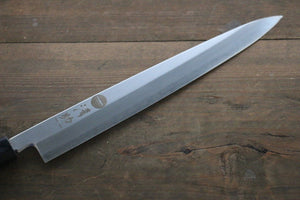 Seisuke INOX Yanagiba Japanese Chef Knife 240mm with Saya