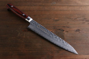 Sakai Takayuki VG10 33 Layer Damascus Petty Utility Japanese Knife 150mm - Japanny - Best Japanese Knife