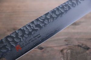 Iseya VG10 33 Layer Damascus Sashimi Slicer Japanese Sushi Chef Knife, 210mm - Japanny - Best Japanese Knife