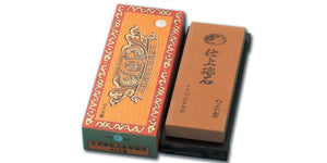 Lobster (Wide Type) Fine Sharpening Stone - #4000 - Japanny - Best Japanese Knife