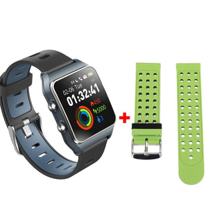 Smartwatch M23 GPS Multisport - iPhone e Android