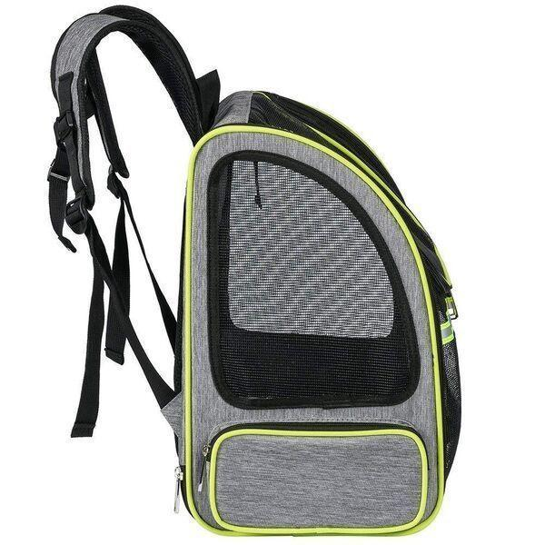 Mochila de Transporte Adventure