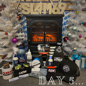 Day 5...Giveaway Time, round 2!