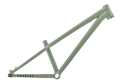 Commencal FRAME ABSOLUT GREEN 2021