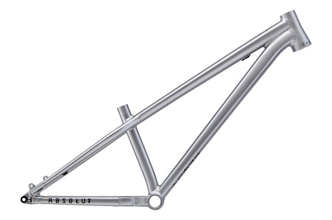 Commencal FRAME ABSOLUT SILVER 2021