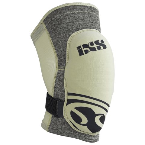 IXS Flow Evo+ Knee Guard - Camel