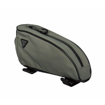Topeak Toploader - Top Tube Bag - Green