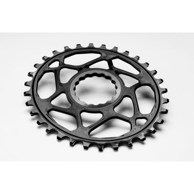 Absolute Black Mtb Oval Raceface Cinch Direct Mount Boost 148 (3mm Offset) - 32T
