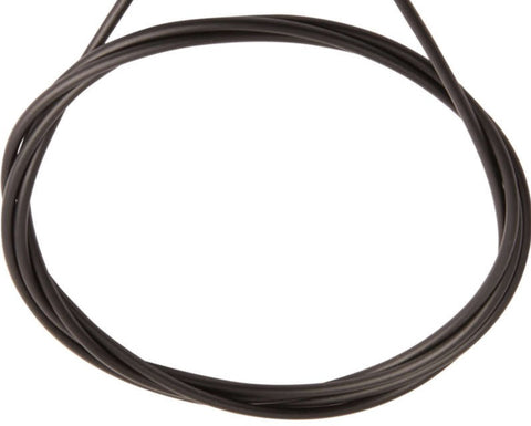 Jagwire Black Outer Gear Cable 1m
