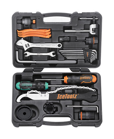 Ice Toolz Essence Tool Kit
