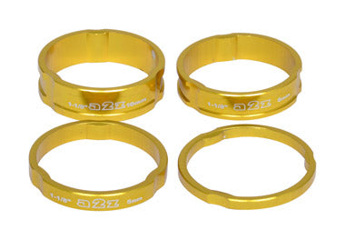 A2Z Alloy Spacers - 4 Pack (AD-181)