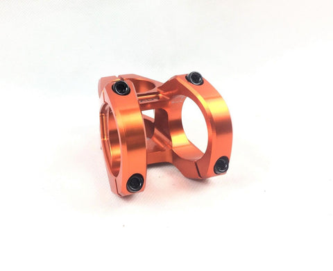 ANVL Swage Stem V2 (40mm, Molten Orange)
