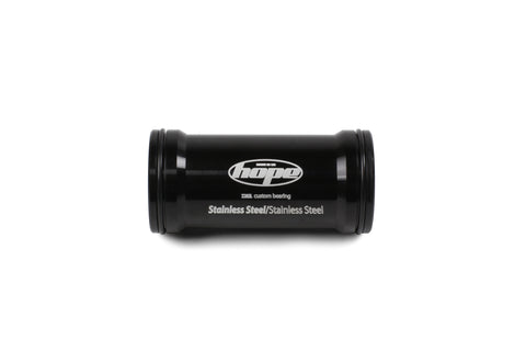 Hope Bottom Bracket Centre Tube - Stainless