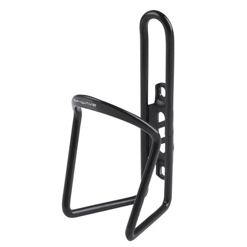 REFLEX ALLOY BOTTLE CAGE BLACK