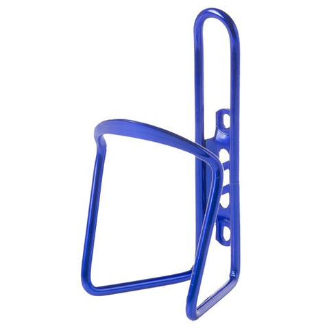 REFLEX ALLOY BOTTLE CAGE ANODISED BLUE