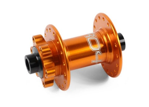 Hope Pro 4 Front 36H Orange Hub