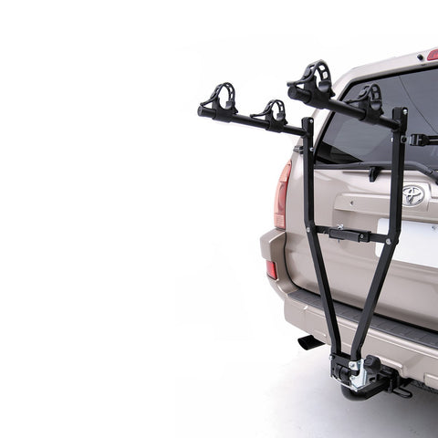 HOLLYWOOD HR150 2 BIKE TOWBALL CAR RACK