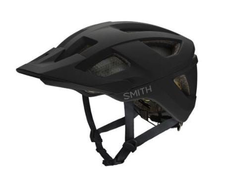 Smith SESSION MIPS Helmet - MATTE BLACK