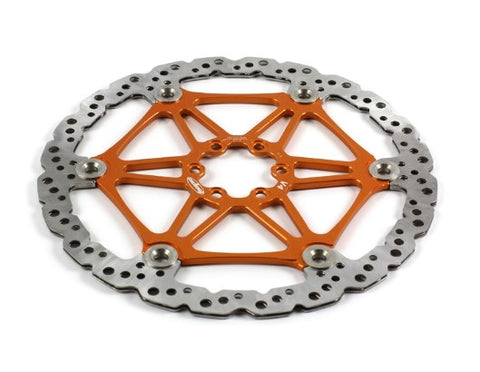 Hope V4 Vented Disc - 6 Bolt Rotor