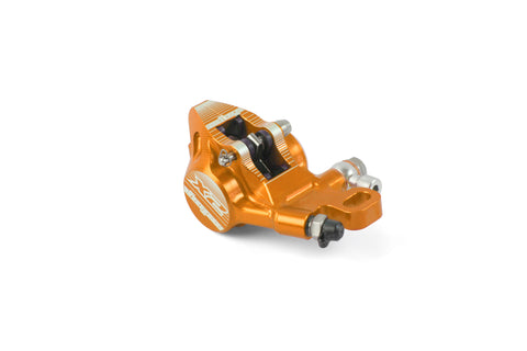 Hope X2 Caliper Complete - Orange