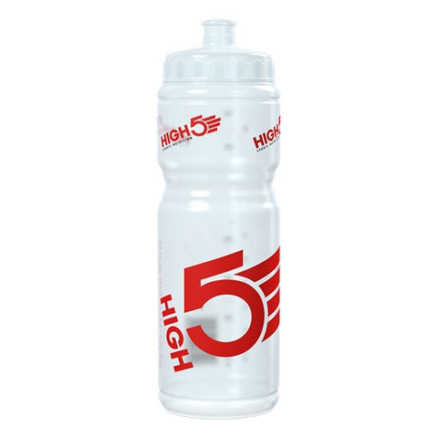 HIGH 5 750ml BOTTLE CLEAR
