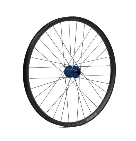 Hope Rear 27.5 Fortus 30W Pro4 - 135/142mm Blue