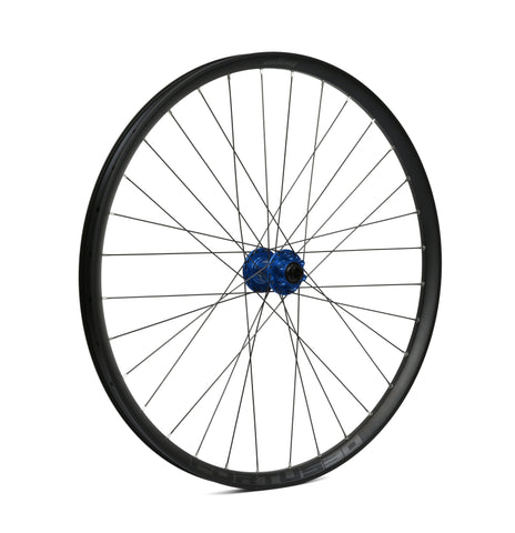Hope Rear 29ER Fortus 30W Pro4 - 135/142mm Blue