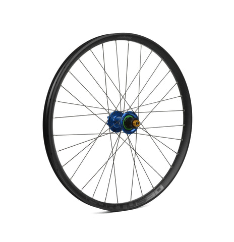 Hope Rear 26 Fortus 30W Pro4 DH -  Blue 150mm