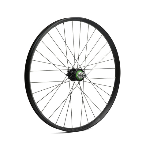 Hope Rear 27.5 Fortus 35W Pro4 - Black 150mm