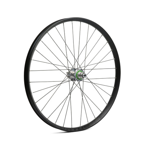 Hope Rear 27.5 Fortus 35W Pro4 - Silver 150mm