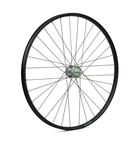 Hope Rear 29ER Fortus 23W Pro4 - 135/142mm Silver