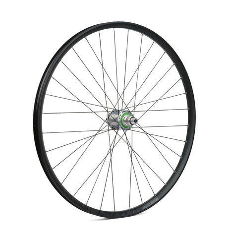 Hope Rear 29ER Fortus 26W Pro4 - Silver 148mm Boost
