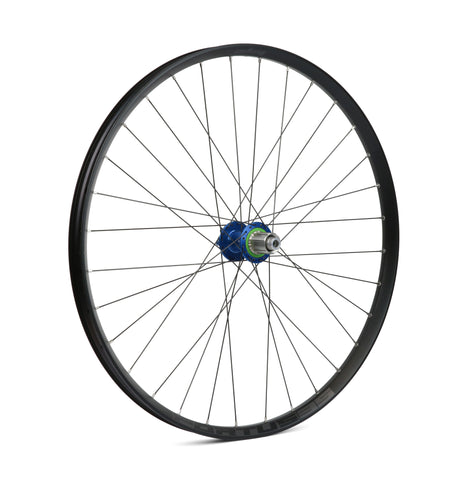 Hope Rear 29ER Fortus 35W Pro4 - Blue 148mm Boost