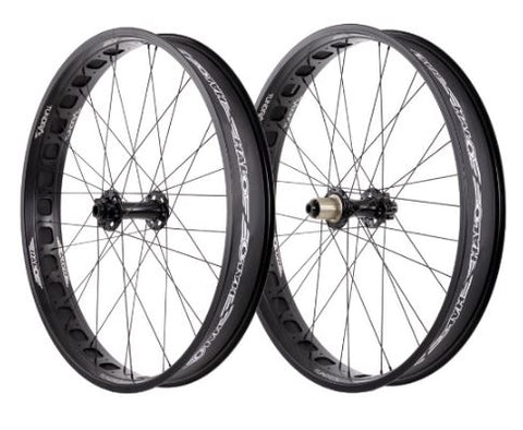 Halo Tundra Fat Bike Wheel - Front