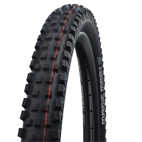 Schwalbe Magic Mary 26 x 2.35 SuperGravity TLE Soft
